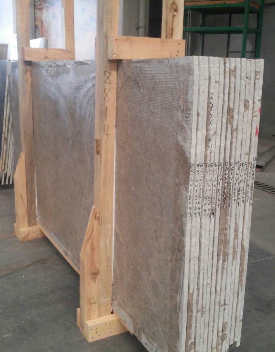 Silver Shadow_First Selection_Slabs 20 mm_Brushed_Packing__2_