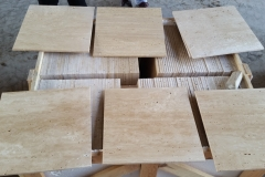Travertine Classic Vein Cut_First Selection_406x406x12 mm_Honed_Selection_Like__1_