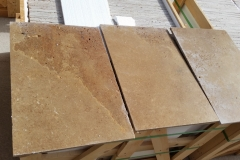 Travertine Antalya Noce_First Selection_406x610x12 mm_Tumbled_SelectionLike-12mm__2_