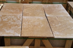 Travertine Antalya Noce_First Selection_406x610x12 mm_Tumbled_SelectionLike-12mm__4_