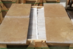 Travertine Antalya Noce_First Selection_406x610x12 mm_Tumbled_SelectionLike-12mm__7_