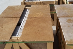 Travertine Antalya Noce_First Selection_406x610x12 mm_Tumbled_SelectionLike-30mm__5_