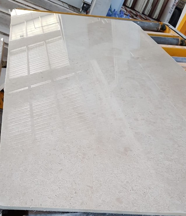 Aegean Delicato Beige_First Selection_Slabs 20 mm_Polished_ProLike__2_