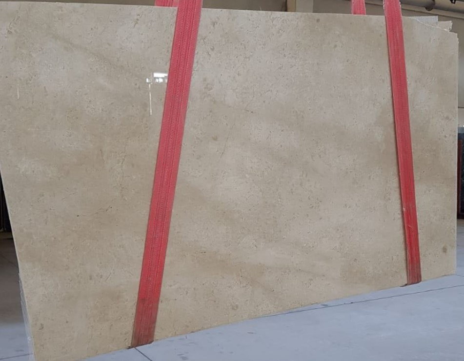 Aegean Delicato Beige_First Selection_Slabs 20 mm_Polished_SelectionLike__1_