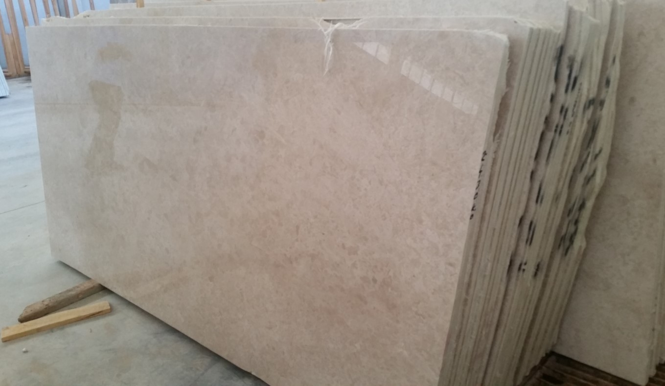 Aegean Delicato Beige_First Selection_Slabs 20 mm_Polished_SelectionLike__2_