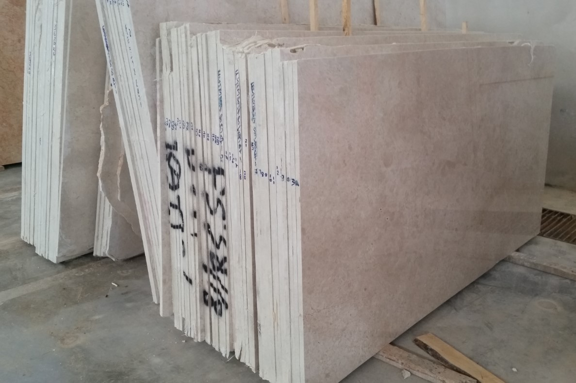 Aegean Delicato Beige_First Selection_Slabs 20 mm_Polished_SelectionLike__3_
