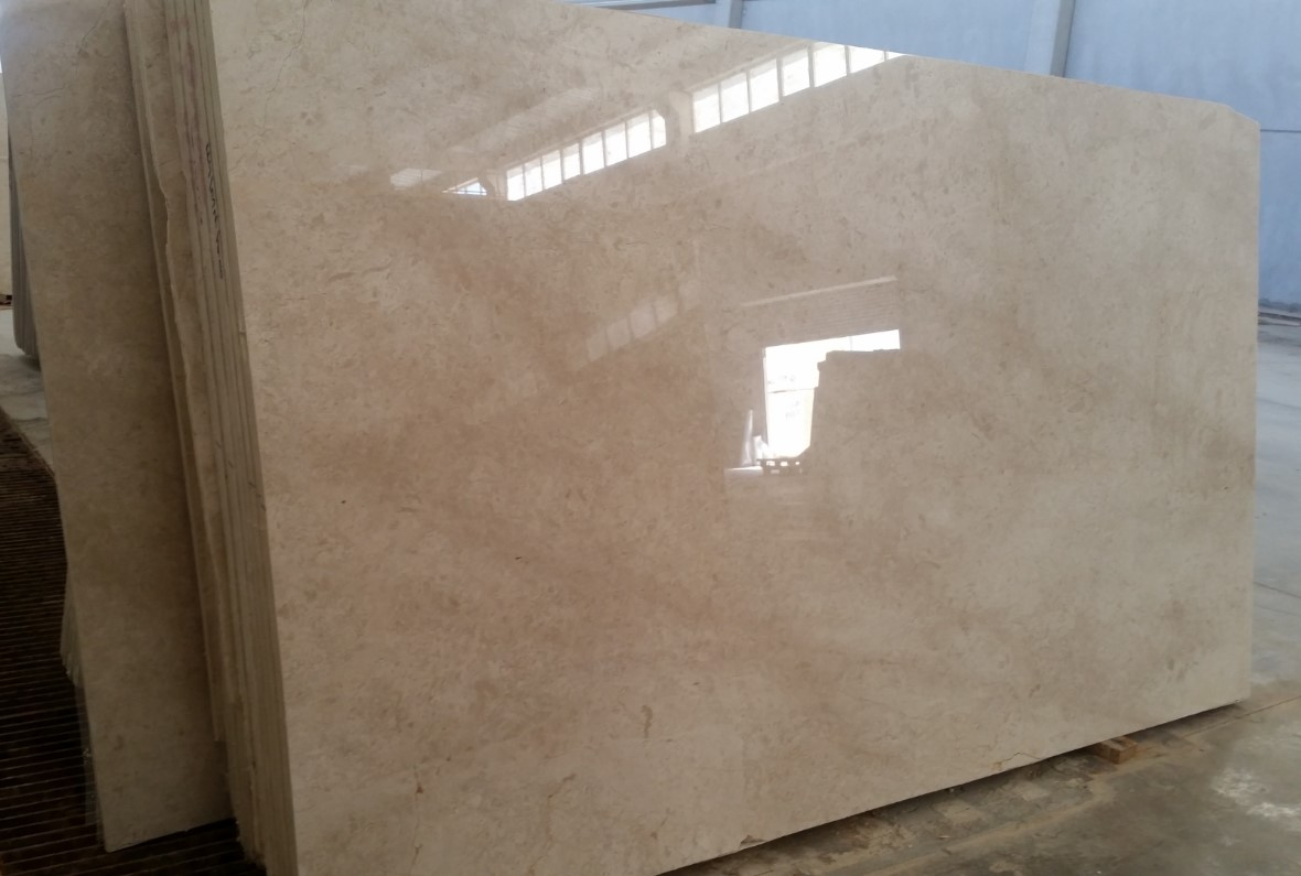 Aegean Delicato Beige_First Selection_Slabs 20 mm_Polished_SelectionLike__4_