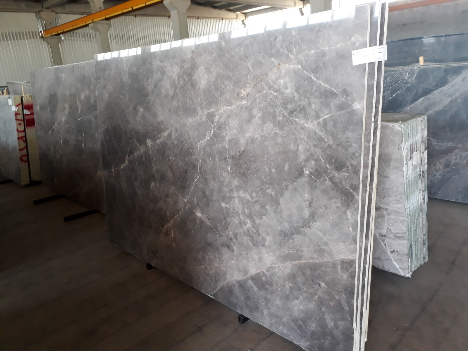Claros Grey_First Selection_Slabs 20 mm_Polished_Seleksiyon__1_