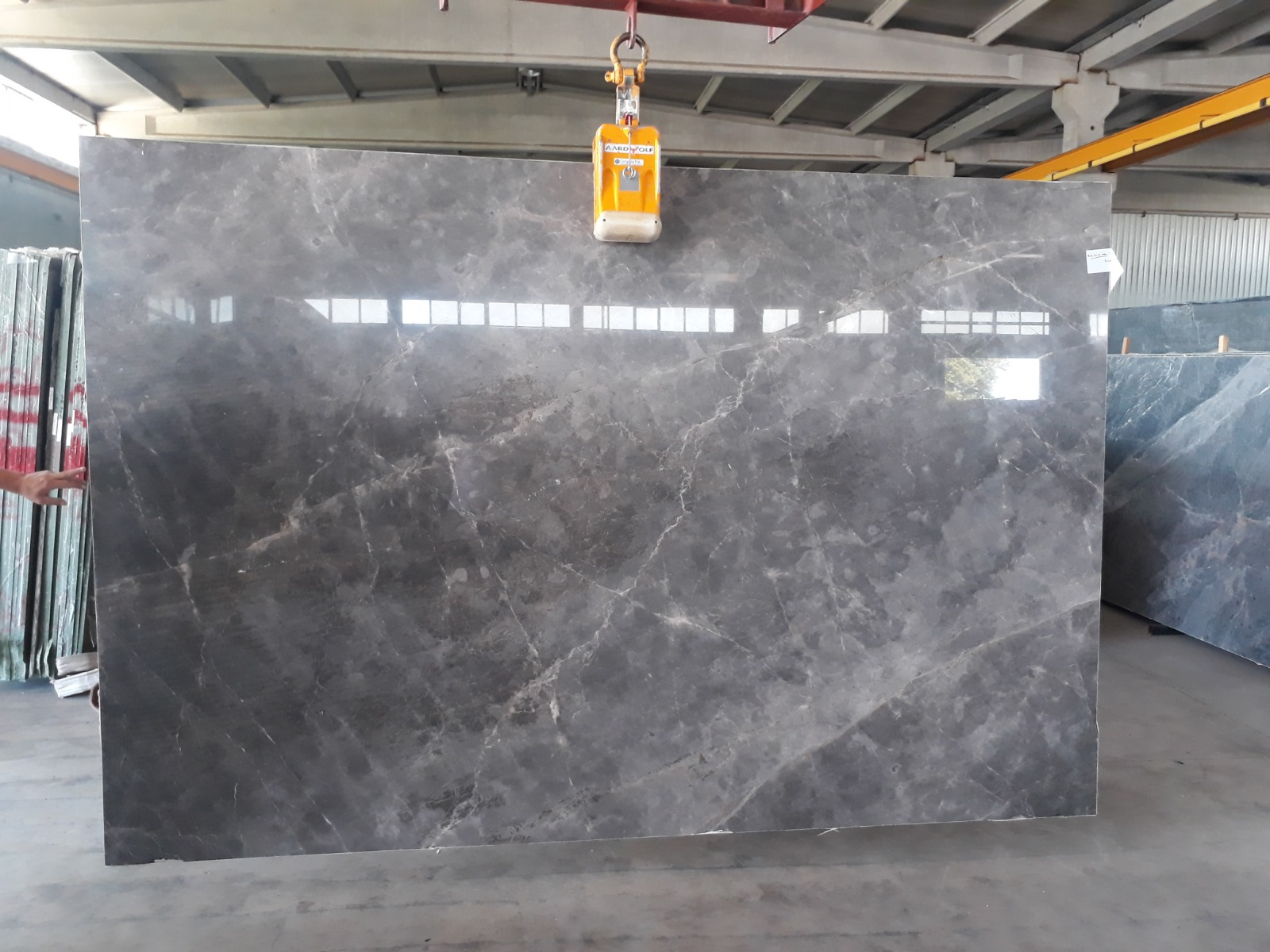 Claros Grey_First Selection_Slabs 20 mm_Polished_Seleksiyon__2_