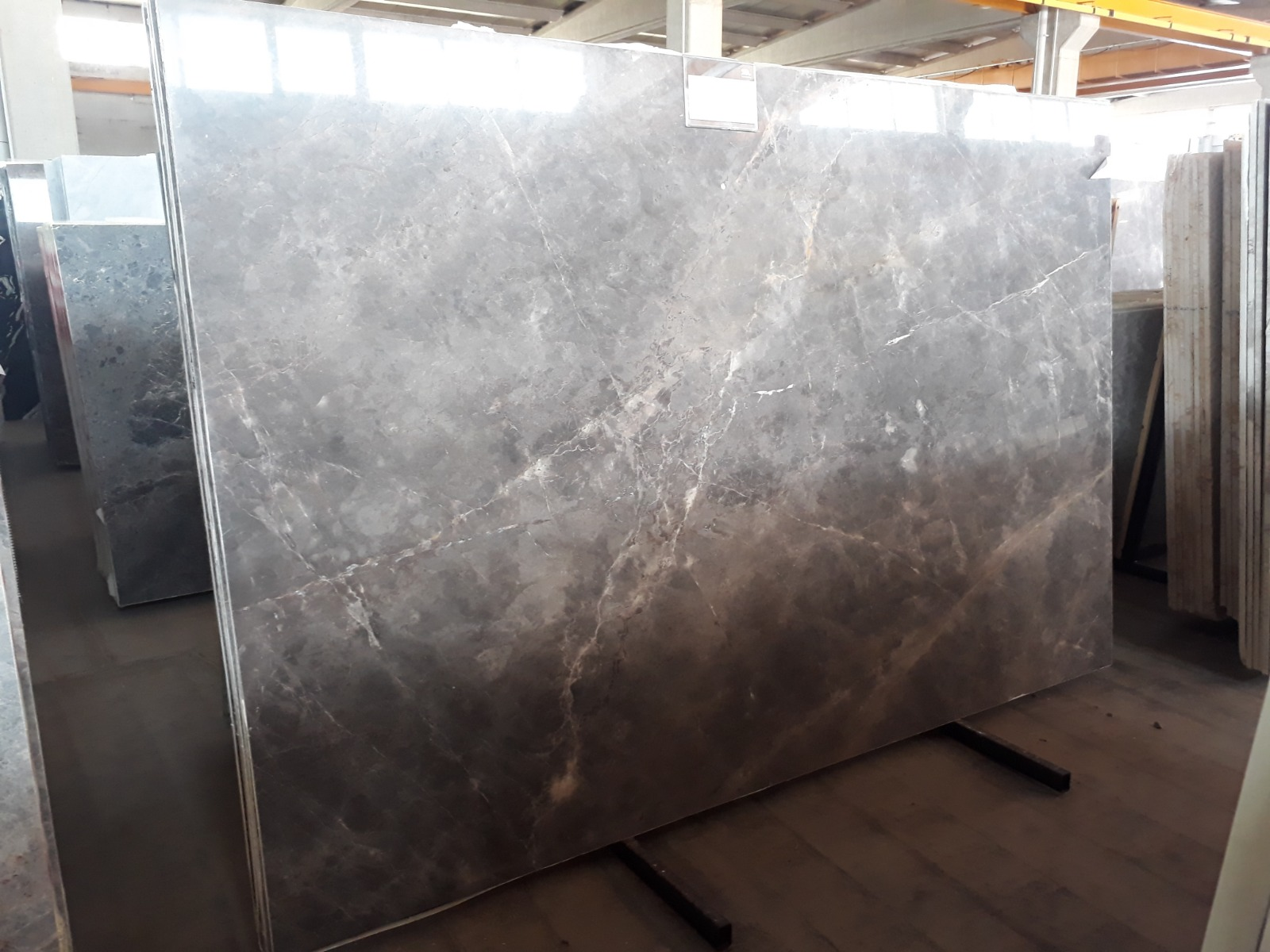 Claros Grey_First Selection_Slabs 20 mm_Polished_Seleksiyon__3_